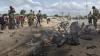 Atacuri teroriste la un restaurant şi în faţa unei misiuni diplomatice, în capitala Somaliei