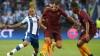 Luptă crâncenă pentru un loc în grupele Ligii Campionilor! FC Porto a remizat în meciul cu AS Roma