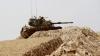 Lupte între tancuri turce și combatanți susținuți de kurzi în nordul Siriei