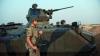 Tancuri ale Turciei au pătruns pe teritoriul Siriei