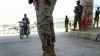 Pasagerii elicopterului guvernamental pakistanez luați ostatici în Afganistan au fost eliberați