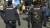 Germania: Bărbatul care s-a baricadat într-un restaurant, găsit dormind de poliţie şi reţinut