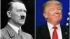 Studiu: Donald Trump este mai psihopat decât Hitler