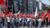 Manifestaţie de amploare în Turcia. Mii de oameni au venit să susțină regimul președintelui Recep Erdogan