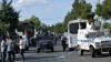 ATAC în Turcia. Patru rachete au lovit aeroportul din Diyarbakir