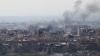 PANICĂ ŞI GROAZĂ. Primele imagini, la scurt timp după explozia din oraşul Diyarbakir (VIDEO)