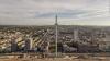 ÎȚI TAIE RESPIRAȚIA! Cum arată cel mai înalt turn de observație (VIDEO)