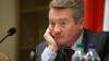 Viceprimarul Vlad Coteț a fost transferat la penitenciarul numărul 13 din Capitală