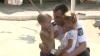 Polițiștii din Orhei, sensibilizați de DRAMA unei familii nevoiașe cu șapte copii (VIDEO)