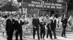 23 AUGUST. 73 de ani de când România a întors armele împotriva Germaniei naziste
