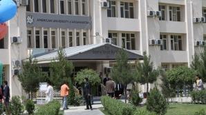 Explozie și focuri de armă la Universitatea Americană din Kabul