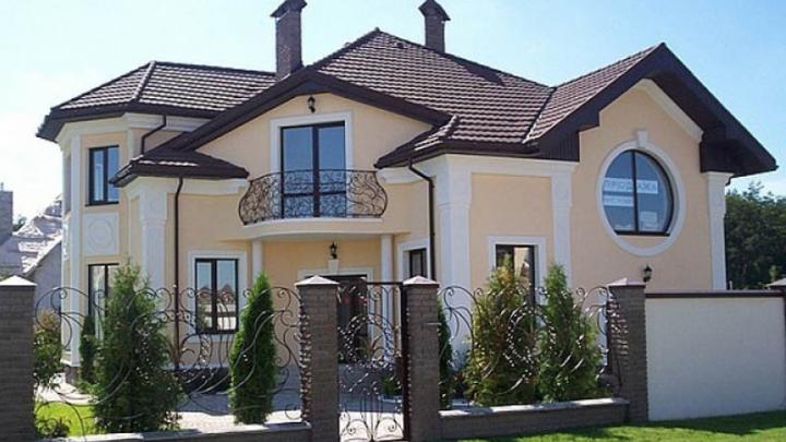 Proprietarii caselor scumpe vor plăti IMPOZITE PE LUX