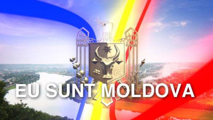 ARBOREAZĂ UN DRAPEL: Imagini impresionante realizate de moldovenii din țară și de peste hotare