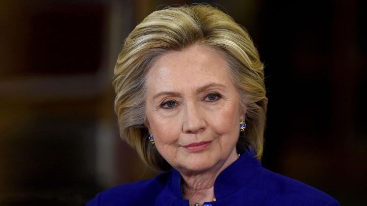 Sondaj de opinie: Hillary Clinton îl devansează cu 7 la sută pe Donald Trump