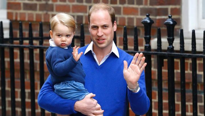 Prinţul William foloseşte o tehnică educativă cu fiul său pe care ar trebui să o aplice toţi părinţii