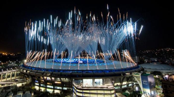SPECTACOL la Rio de Janeiro! Jocurile Olimpice de vară au fost declarate închise