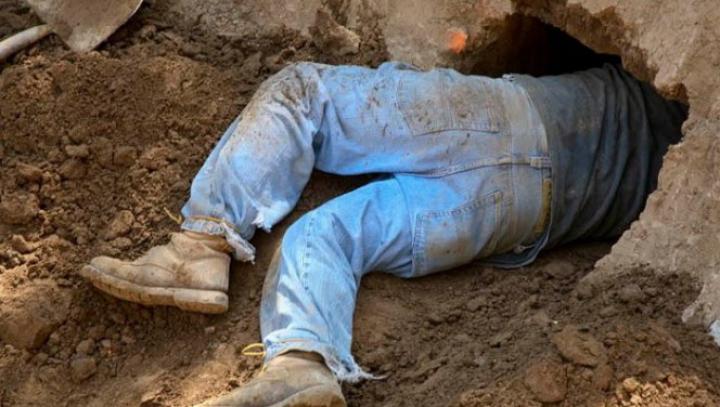 A RĂMAS UIMIT! Descoperirea făcută de un bărbat atunci când a început să-şi renoveze casa (FOTO)
