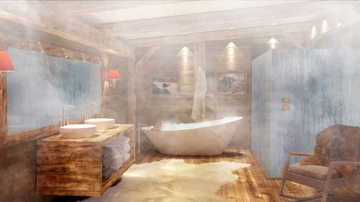 BINE DE ŞTIUT! Cum scapi de umiditatea din baie