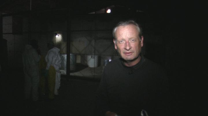 """REACŢIA jurnalistului britanic, realizatorul reportajului despre """"traficanţii de arme"""" din România"""