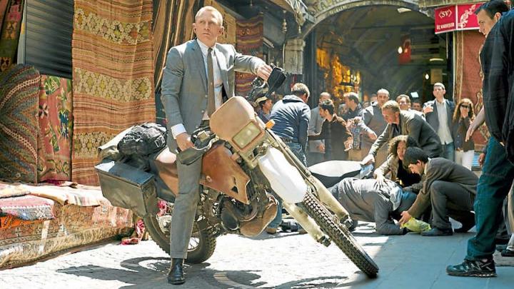 Tentativa eşuată de lovitură de stat de la Ankara va fi ecranizată într-un film gen James Bond