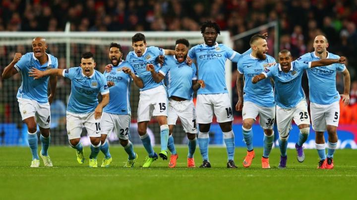 """Manchester City, într-o formă de invidiat! """"Citadinii"""" au ruinat formaţia Stoke City în Premier League"""