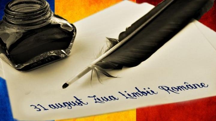 De la Londra la Chișinău! Evenimentele organizate în diferite colţuri ale lumii de Ziua Limbii Române