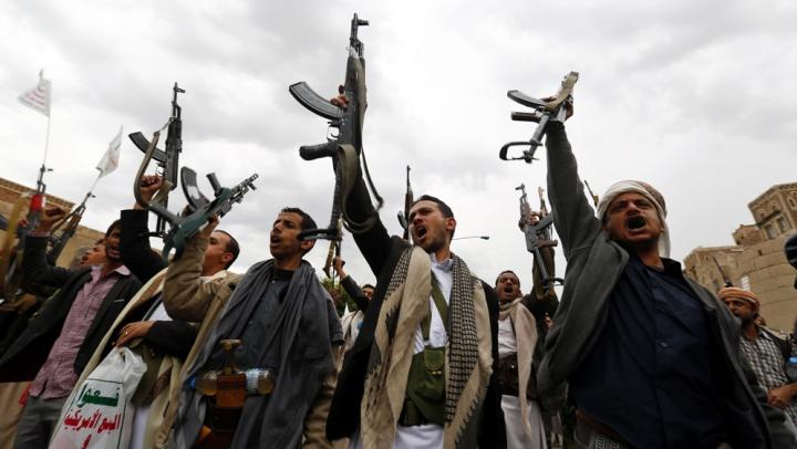 Cel puţin 54 de morţi, în urma unui atentat sinucigaş revendicat de Stat Islamic în oraşul Aden din Yemen