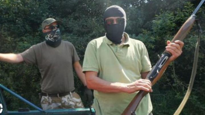 Reacţia DIICOT şi SRI privind investigaţia despre traficanţii români de arme