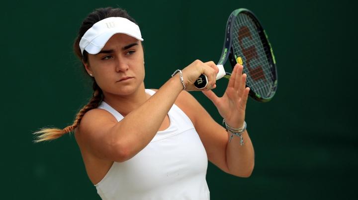 CAZ ŞOCANT! O jucătoare de tenis a fost OTRĂVITĂ în timpul turneului de la Wimbledon