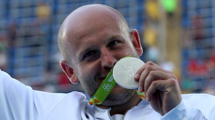 Gest IMPRESIONANT! Polonezul Malachowski ȘI-A DONAT MEDALIA de la Rio pentru ajutorarea unui copil bolnav