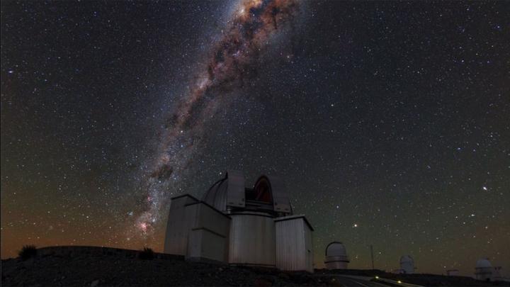 Imensa gaură neagră din Calea Lactee va fi curând vizibilă