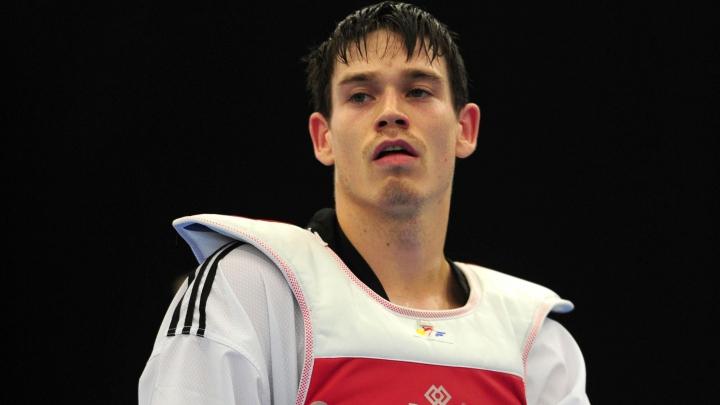EŞEC pentru Moldova la Rio! Aaron Cook a fost eliminat în faza optimilor de finală