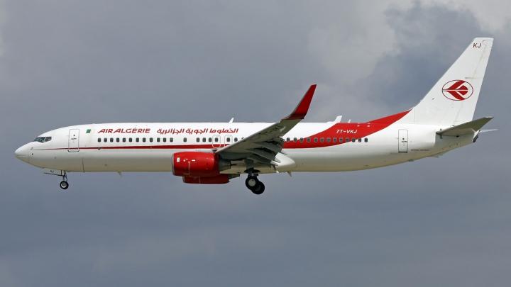 Avionul de pasageri al companiei Air Algerie, dispărut de pe radar, a reuşit să aterizeze