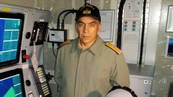 Un amiral turc, detașat la NATO, a cerut azil politic în SUA