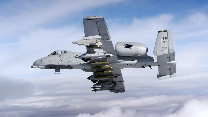 Avioane de război ale coaliției aflate sub comanda SUA au bombardat poziții ale grupării Stat Islamic