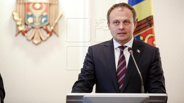 """Andrian Candu: """"Raportul Kroll-2 va face CURĂȚENIE nu doar în clasa politică"""""""