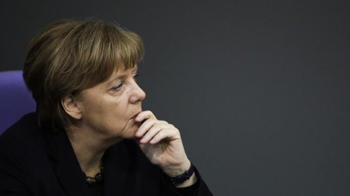 Criză nemțească: Germania ar putea să le ceară cetățenilor să facă provizii de apă şi mâncare