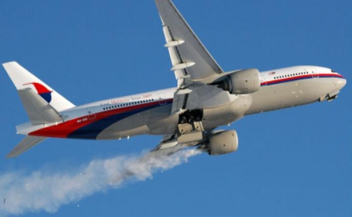 NOI DETALII în cazul avionului malaezian, prăbușit în Ucraina