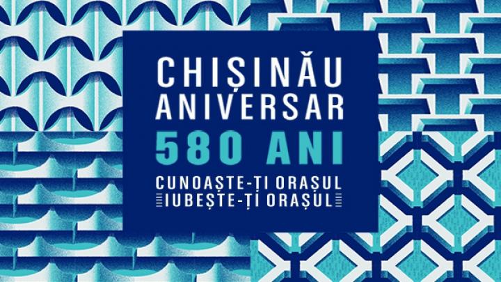 (P) Inima Moldovei bate pentru Chişinău