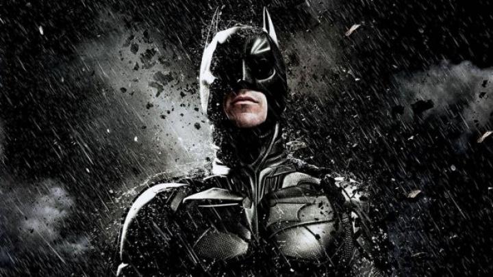 Costumul de Batman, scos la licitaţie! Este incredibil pentru ce sumă va fi cumpărat