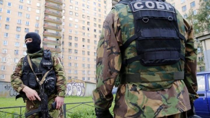 Schimb de focuri la periferia Moscovei. Unul dintre atacatori, ÎMPUŞCAT MORTAL de forțele de securitate