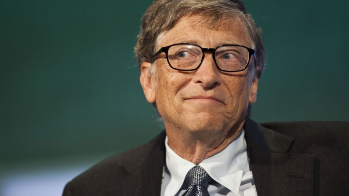 FORBES: Care sunt cei mai bogaţi oameni din sectorul tehnologic