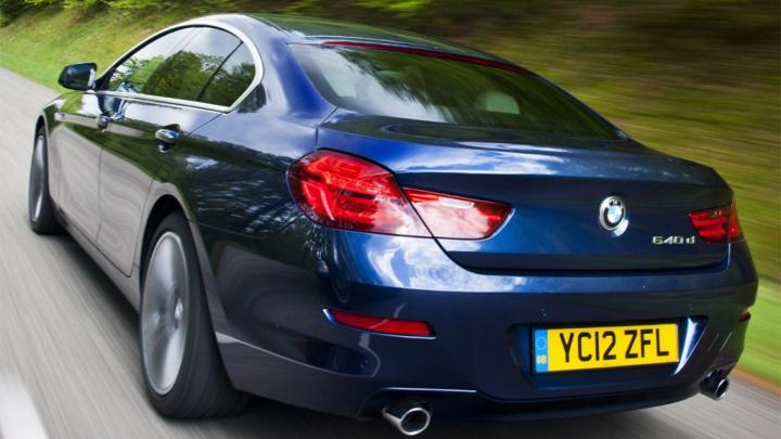 Viitorul BMW Seria 2 Gran Coupe ar putea avea tracţiune faţă şi se va lupta cu Mercedes-Benz CLA şi Audi A3