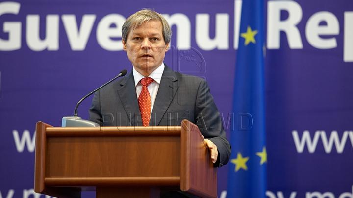 EXLUSIV! Interviu oferit de premierul României, Dacian Cioloş, pentru Prime TV
