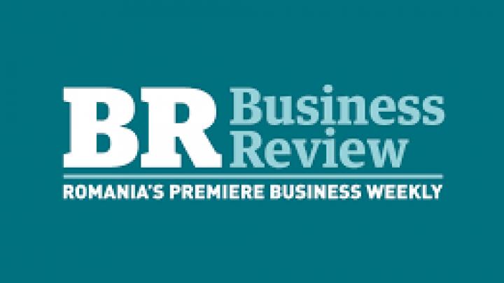 """Falsul grosolan de pe """"Unimedia"""", dezmințit de revista românească """"Business Review"""""""