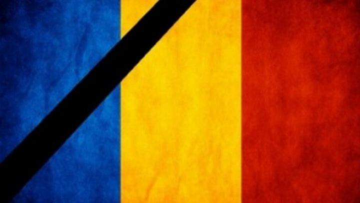 ZI DE DOLIU NAŢIONAL în România! Drapelele vor coborâ în bernă pe 2 Septembrie