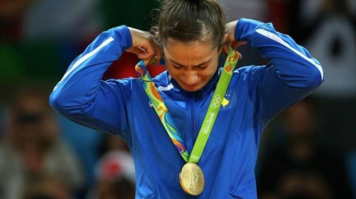 JO 2016: Kosovo a câştigat primul său titlu olimpic