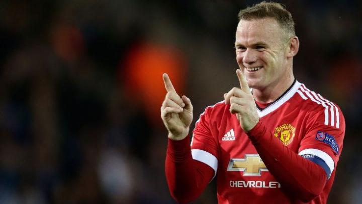 Wayne Rooney se va retrage din naţionala Angliei în 2018