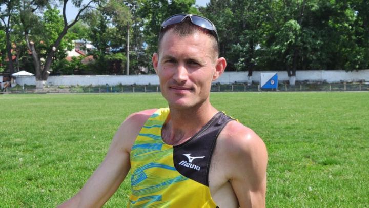 Roman Prodius a obținut locul 105 la maratonul de la Jocurile Olimpice