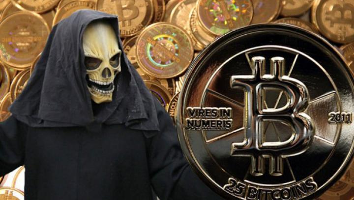 Moneda virtuală, în cădere spectaculoasă în urma unui jaf de 65 de milioane de dolari
